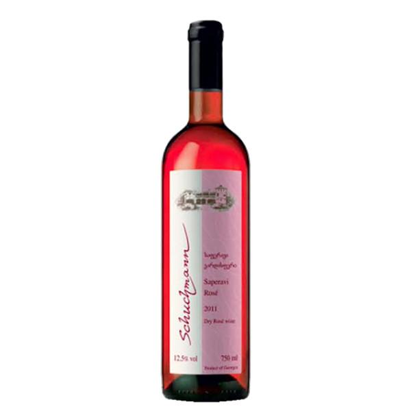 Schuchmann Rosé Bottle